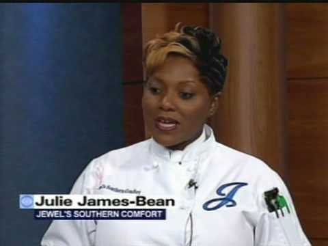 Chef Jewels on WKYT-27
