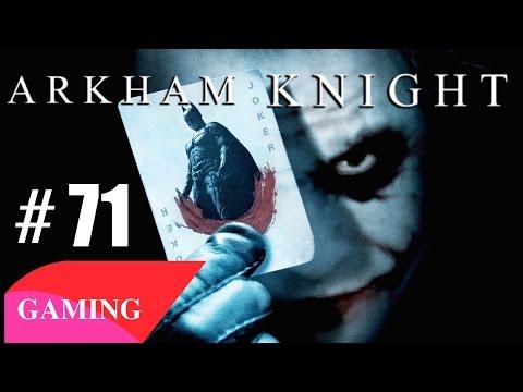 BATMAN™: ARKHAM KNIGHT #71 Retrouver GORDON et travailler avec lui (suite)