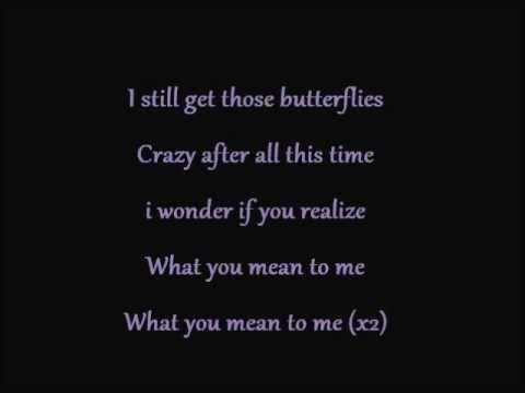 Jamali - Butterflies Lyrics