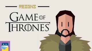 Reigns: Game of Thrones - Survive the Winter with Jon Snow iOS / Android / PC (by Devolver Digital)