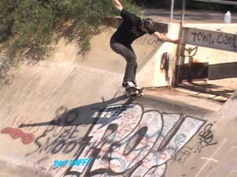 Vox Skate 4 Change DVD - Montage I