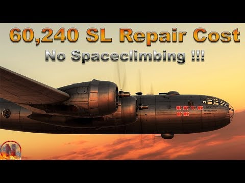 WT || B-29 - Punished for not Scumbagging thumbnail