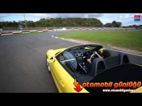 2013 Porsche Boxster S ve 2012 Porsche 911 ile karşılaştırma