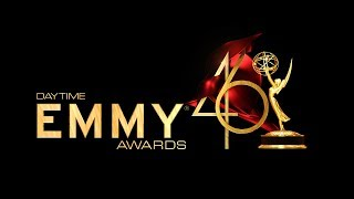 The 46th Annual Daytime Emmy Awards