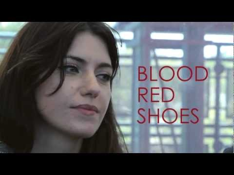 "Blood Red Shoes - ""Lost Kids"" - A Trolley Show"