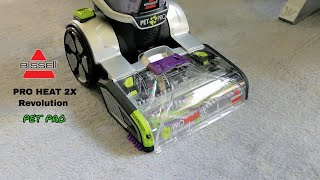 Bissell Crosswave Multi Surface Cleaner Demonstration & Review