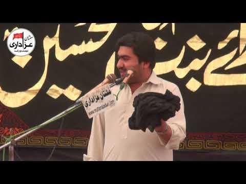 Zakir Syed Muhammad Ali Gardezi | Majlis 11 May 2018 | Jalsa Zakir Ghulam Abbas Mesam |