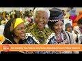 The shocking True reasons why Nelson Mandela divorced Winnie Exposed