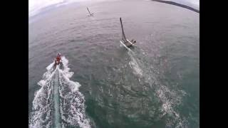 Channel Islands Hobie Championships August 2016