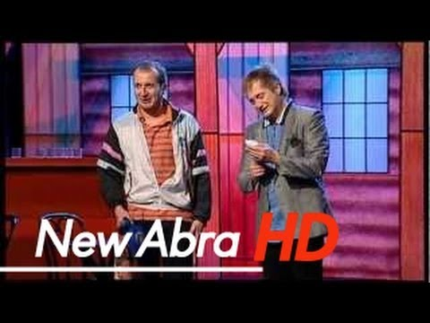 Kabaret Moralnego Niepokoju - Prezent Imieninowy - HD