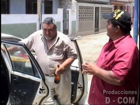 Lucho Melo de Paramonga 2