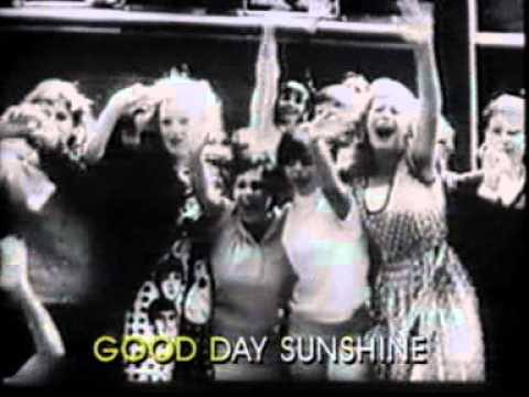 The Beatles - Good Day Sunshine.DAT