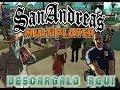 Descargar Gta San Andreas & El Multiplayer SAMP [ Nuevos Links ]
