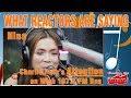 Reactors Reactions: Nina covers