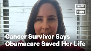 Cancer Survivor Explains How You Can Save Your Life Today | Opinions | NowThis