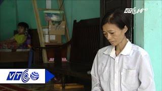 Bà mẹ ung thư vú mong cứu con suy thận | VTC