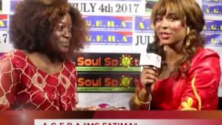 The MiMi Janha Show | Cultural Night Red Carpet Spectacular