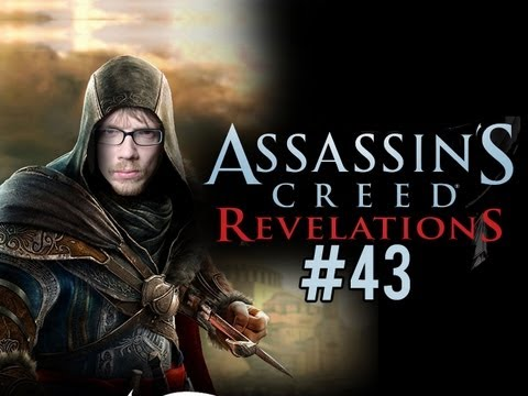 Hank Plays Assassin's Creed Revlogations #43 - Abbas Abby Abba video