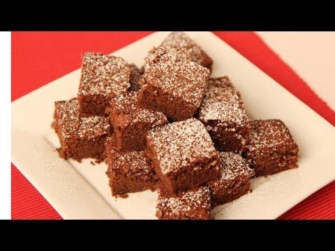 Homemade Cakey Brownies Recipe