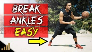 How to: Beat Your Defender EVERY TIME to the Basket! (Best Basketball Pivot Moves)