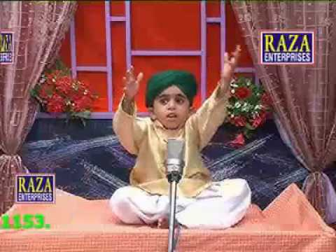 Youtube- Huzoor Ki Naat Paak.mp4 video