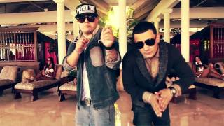 Nova Y Jory Ft Daddy Yankee   Aprovecha Video Official HD