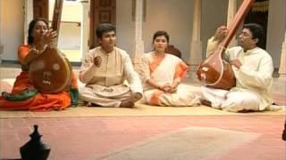 Four singers for Vande mataram