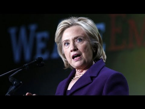 Clinton's costly defense budget could delay economic recovery