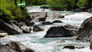 Roadbook moto Drôme : Vallée de la Roanne - Vallée des Trente pas