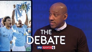 Is the current Manchester City side the greatest Premier League team of all-time? | The Debate