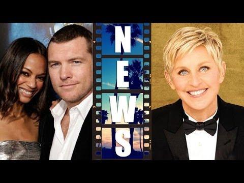 Zoe Saldana & Sam Worthington set for Avatar 2, 3 & 4 plus Oscars 2014: Heroes - Beyond The Trailer