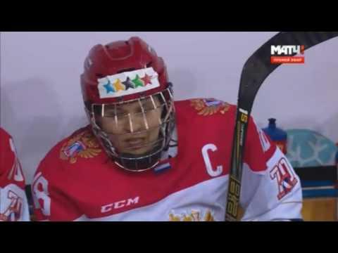 Универсиада 2017. Хоккей. Женщины. Финал. Канада - Россия. 1:4. Все голы матча.