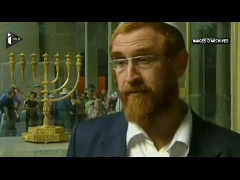 Jérusalem : l'esplanade des Mosquées fermée au public