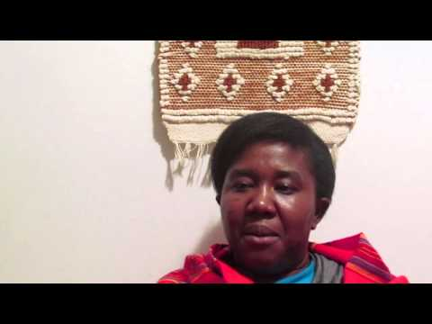 Womin interviews Susan Chilala from the Women's Rural Assembly, Zambia