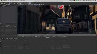 Basics of motion tracking and roto masks with mocha Plus and Premiere Pro