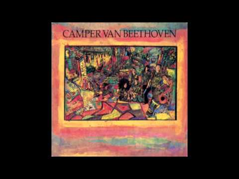 Camper Van Beethoven - We Saw Jerry
