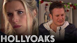 Hollyoaks: Luke Breaks Christmas