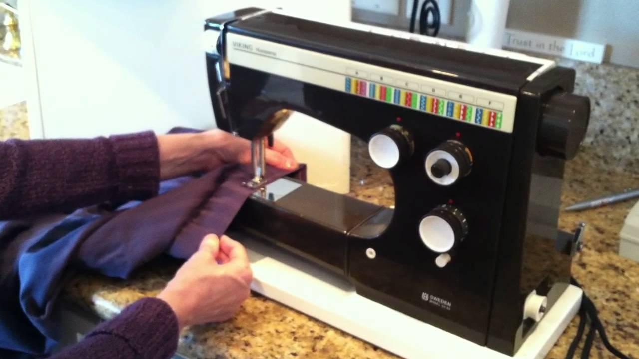 viking 6440 sewing machine