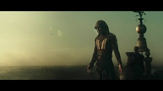 Assassin's Creed - Official Trailer #2
