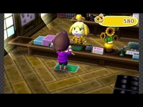 Animal Crossing: New Leaf - Day 1: New Life [Part 2]