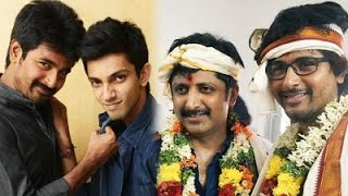 Nazriya's Hubby turns Villain for Siva in Raja's Film | Kollywoodgalatta