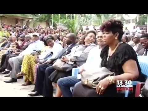 Journal de Bibish Nguwa, Edition 27 Mai 15 Congo News