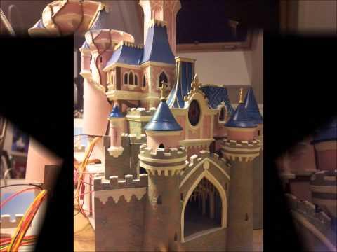 One Day at Mini Disneyland