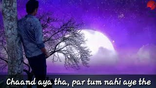 Tum khafa ho gaye | sochta hun ke wo kitne masoom the | sad WhatsApp status video | sanjit creations