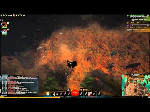 Guild Wars 2  - Best bug big jump
