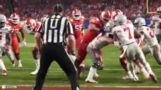 Clemson Football    National Championship Hype Video - 1/8/17