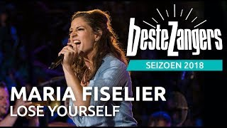 Maria Fiselier - Lose Yourself | Beste Zangers 2018