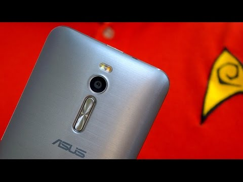 ASUS ZenFone 2 Review: The Smartphone for the Pragmatist on a Budget