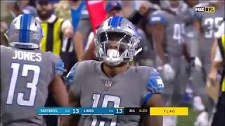 Mathew Stafford Best Throws Of 2018