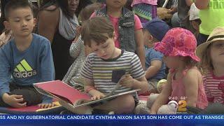 Parenting Expert Offers Tips To Avoid Kids' Academic 'Summer Slide'